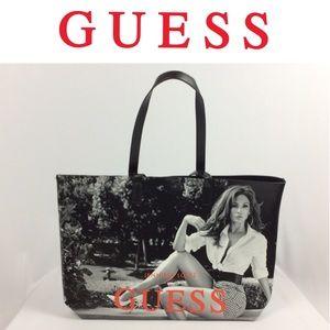 GUESS | JLO TOTE BAG